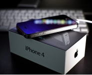 iPhone 4 (QT) - 16Gb