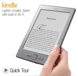 Kindle Basic Special Offer